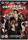 Vantage Point (DVD, 2008)