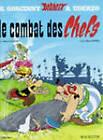 Le Combat des Chefs: Tome 7: Asterix by Goscinny, Uderzo (Hardback, 1997)