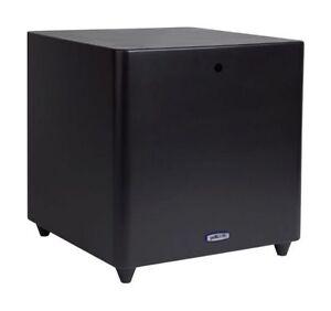 Polk-Audio-DSW-PRO-550-wi-10-034-High-Performance-Subwoofer-Brand-New