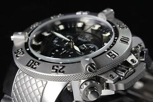 Invicta-Mens-Predator-Subaqua-Noma-III-Swiss-Chronograph-Bracelet-Watch
