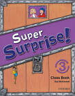 Super Surprise!: 3: Course Book: 3 by Vanessa Reilly, Sue Mohammed (Paperback, 2010)