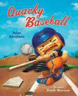 Quacky Baseball by Peter Abrahams (Hardback, 2011)
