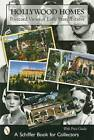 Hollywood Homes: Postcard Views of Early Stars' Estates by Mary L. Martin (Paperback, 2004)