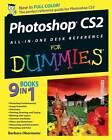 Photoshop CS2 All-in-One Desk Reference For Dummies by Barbara Obermeier (Paperback, 2005)