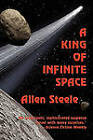 A King of Infinite Space by Allen Steele (Paperback / softback, 2010)