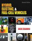 Hybrid, Electric And Fuel-Cell Vehicles by Jack Erjavec (Paperback, 2012)