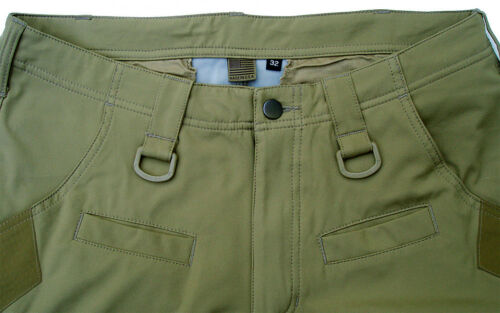 BROWN USA TAD GEAR Force 10 cargo Utilities pants NEW SIZE 28-40 COLOR M.E