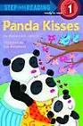Panda Kisses by Alyssa Satin Capucilli (Paperback / softback, 2008)