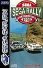 Sega Rally Championship (Sega Saturn, 1996)