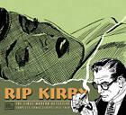 Rip Kirby, Vol. 5 1956-1959 by Fred Dickenson (Hardback, 2012)