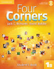 Four Corners 1B Student's Book B with Self-Study CD-ROM by Jack C. Richards, David Bohlke (Mixed media product, 2011)