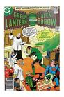 Green Lantern #122 (Nov 1979, DC)