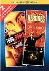 Todo El Poder / La Ley de Herodes (DVD, 2006)