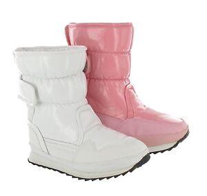LADIES-SNOW-BOOTS-WOMENS-GIRLS-WINTER-SKI-APRES-WARM-FUR-THERMAL-BOOTS-SIZE-3-8