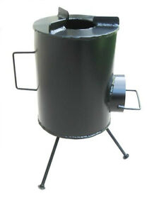 Grover-Rocket-Stove-Removable-Legs-Wood-Cooking-Stove