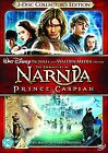 The Chronicles Of Narnia - Prince Caspian (DVD, 2008, 2-Disc Set)