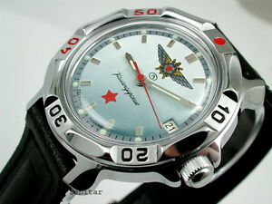 RUSSIAN-MILITARY-VOSTOK-WATCH-811290-NEW