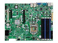 Super Micro Computer X8SIE-F, LGA 1156, Intel (MBD-X8SIE-F-B) Motherboard