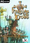 Knights Of The Cross - Die Schlacht um Tannenberg (PC, 2002, DVD-Box)