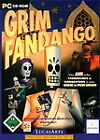 Grim Fandango (PC, 2007)