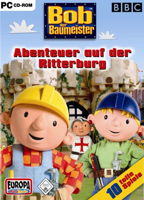 Bob der Baumeister: Abenteuer auf der Ritterburg