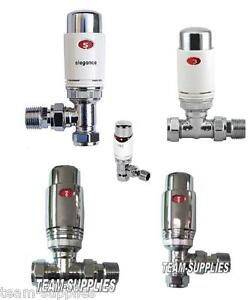 THERMOSTATIC-RADIATOR-VALVES-ELEGANCE-TRV-OR-DRAYTON-TRV4-ANGLE-STRAIGHT-VALVE