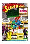 Superman #179 (Aug 1965, DC)