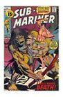 Sub-Mariner #42 (Oct 1971, Marvel)