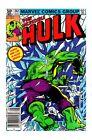The Incredible Hulk #262 (Aug 1981, Marvel)