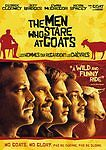 The-Men-Who-Stare-at-Goats-DVD-2010-Bilingual-Free-Shipping-In-Canada