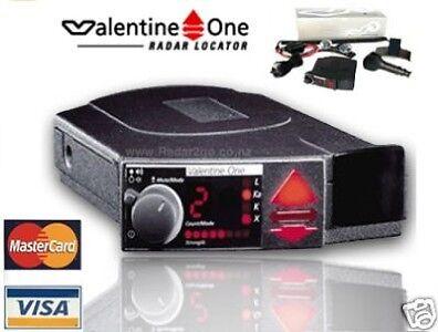 New Valentine One 1 V1 Radar Detector V 1.85 Software 3.893 Euro POP2