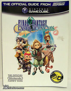 Final-Fantasy-Crystal-Chronicles-Gamecube-Guide