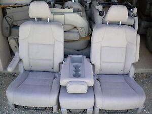 2015 second row bucket seats autos post. Black Bedroom Furniture Sets. Home Design Ideas