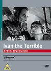 Ivan The Terrible (DVD, 2011)