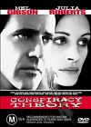 Conspiracy Theory (DVD, 1998)