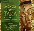 Songs of Tara: Devotional Music to the Goddess of Liberation by Sounds True Inc (CD-Audio, 2011)