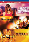 Make It Happen/Streetdance/Steppin (DVD, 2011, Canadian)
