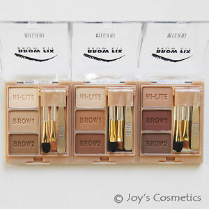 3-MILANI-Brow-Fix-Eye-Brow-Powder-Kit-MBF-034-Full-set-034-Joy-039-s-cosmetics