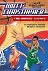 The Basket Counts by Matt Christopher (Hardback, 1991)