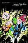 DC Universe: Volume 1 by Neal Adams (Hardback, 2009)