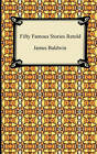 Fifty Famous Stories Retold by James Baldwin (Paperback / softback, 2010)