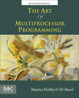 The Art of Multiprocessor Programming by Maurice Herlihy, Nir Shavit (Paperback, 2012)