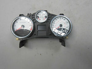 PEUGEOT 207 14 PETROL 2009 L SPEEDO CLOCK  CLUSTER BEAKINGPARTS - WEST MIDLANDS, West Midlands, United Kingdom - You must be 100% sure that the details supplied in the advert match your requirements, if you are unsure in any way at all then you must phone or e-mail to confirm the details BEFORE purchasing Your part numb - WEST MIDLANDS, West Midlands, United Kingdom