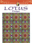 Lotus Designs by Alberta Hutchinson (Paperback, 2012)