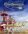 Mahabharata: Greatest Epic of All Time by Sterling Publishers Pvt.Ltd (Hardback, 2009)