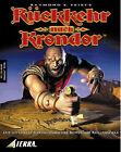 Rückkehr nach Krondor (PC, 2000)