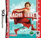 Nacho Libre (Nintendo DS, 2007)