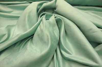 TURQUOISE  UPHOLSTERY MICRO SUEDE FABRIC BY THE YARD