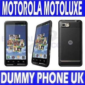 BRAND-NEW-MOTOROLA-MOTOLUXE-DUMMY-DISPLAY-PHONE-UK-SELLER