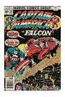 Captain America #201 (Sep 1976, Marvel)
